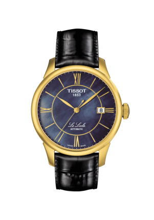 Tissot, T-Classic, Le Locle Automatic, T41.5.423.93