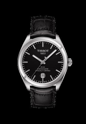 Tissot, T-Classic, PR 100 Cosc, T101.451.16.051.00
