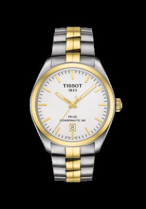 Tissot, T-Classic, PR 100 Powermatic 80, T101.407.22.031.00