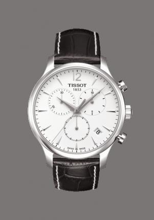 Tissot, T-Classic, Tradition Chronograph, T063.617.16.037.00