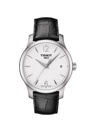 Tissot, T-Classic, Tradition Lady, T063.210.16.037.00