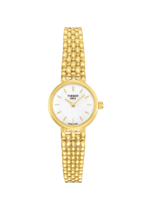 Tissot, T-Gold, Caliente 18K Gold, T73.3.132.11