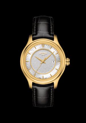 Tissot, T-Gold, Fascination Lady 18K Gold, T924.210.16.111.00