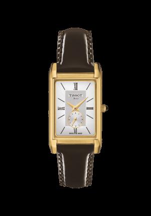 Tissot, T-Gold, Prestigious Lady 18K Gold, T923.335.16.038.00