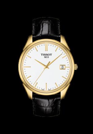 Tissot, T-Gold, Vintage 18K Gold, T920.410.16.011.00