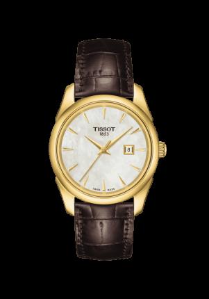 Tissot, T-Gold, Vintage Lady 18K Gold, T920.210.16.111.00