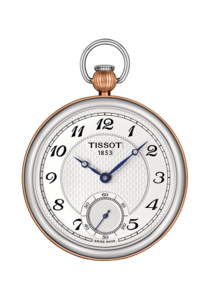 Tissot, T-Pocket, Bridgeport Lepine Mechanical, T860.405.29.032.01