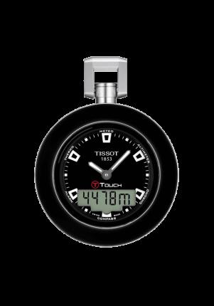 Tissot, T-Pocket, Pocket Touch, T857.420.19.051.00