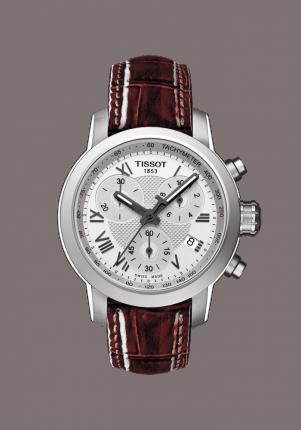 Tissot, T-Sport, PRC 200 Chronograph Lady, T055.217.16.033.01