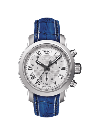 Tissot, T-Sport, PRC 200 Fencing Chronograph Lady, T055.217.16.033.00