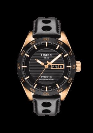 Tissot, T-Sport, PRS 516 Powermatic 80, T100.430.36.051.00