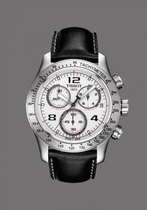 Tissot, T-Sport, V8 Quartz Chronograph, T039.417.16.037.02