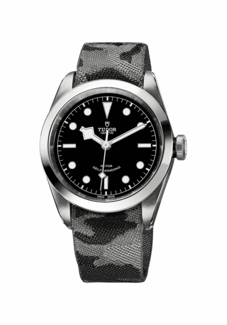 Tudor, Heritage Black Bay 41, 79540