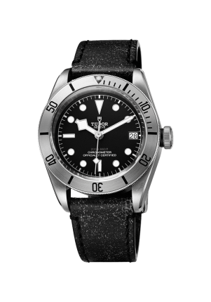 Tudor, Heritage Black Bay Steel, 79730