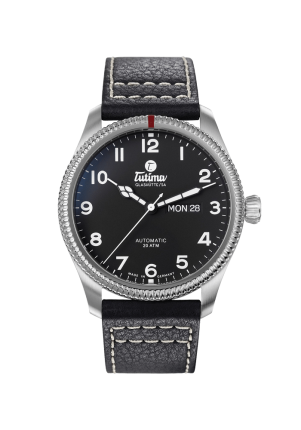 Tutima, Grand Flieger, Classic Automatic, 6102-01