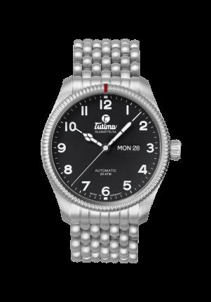 Tutima, Grand Flieger, Classic Automatic, 6102-02