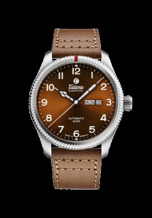 Tutima, Grand Flieger, Classic Automatic, 6102-03