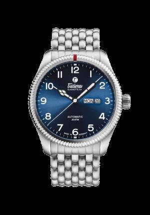Tutima, Grand Flieger, Classic Automatic, 6102-06