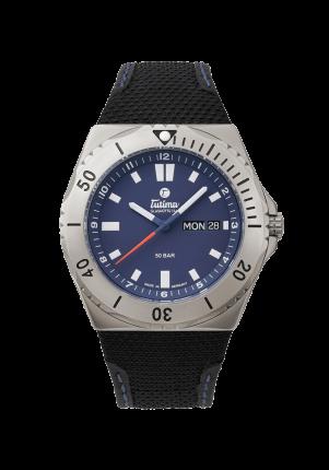Tutima, M2, Seven Seas, 6151-03