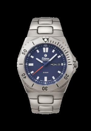 Tutima, M2, Seven Seas, 6151-04