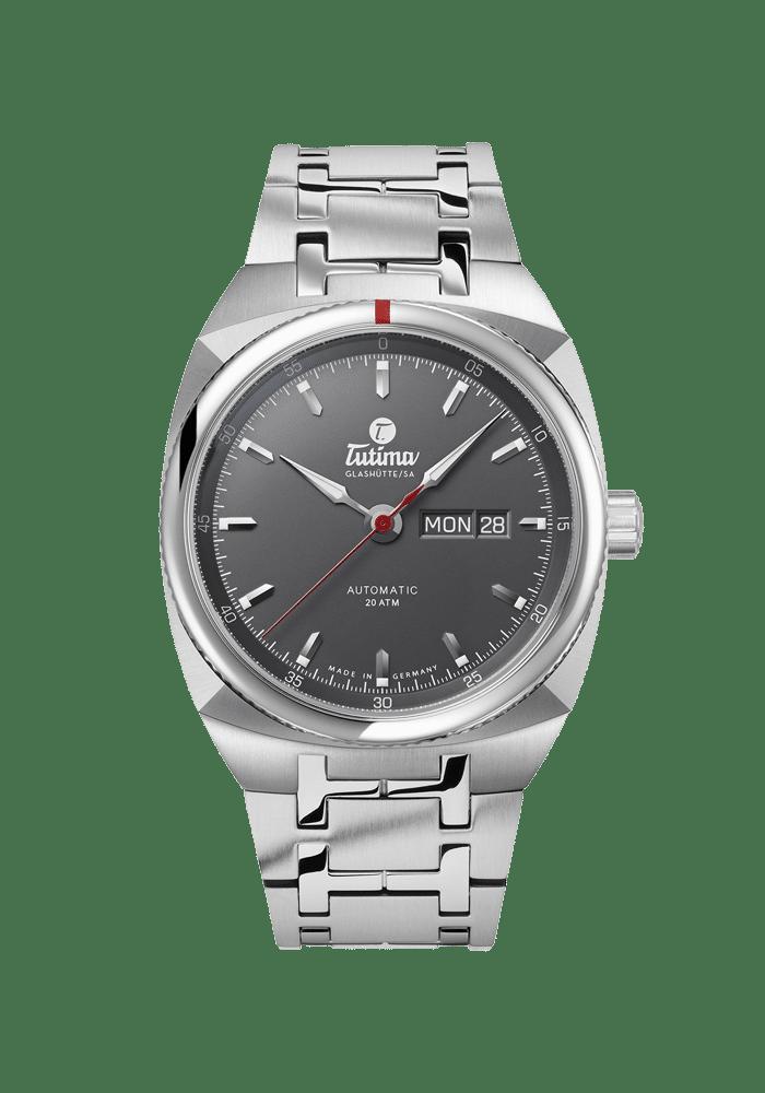 Tutima, Saxon One, Automatic, 6120-01