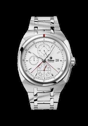 Tutima, Saxon One, Chronograph, 6420-02