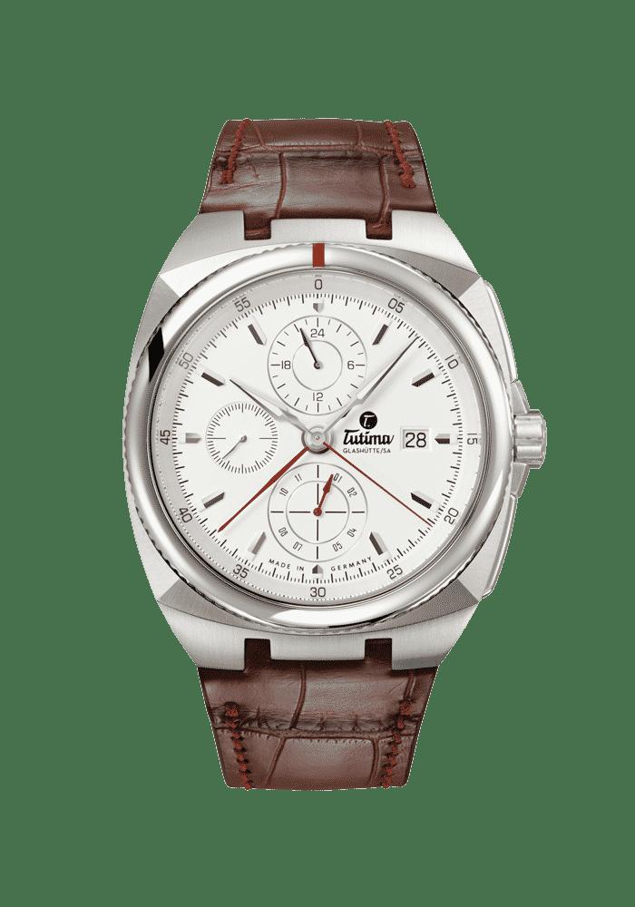Tutima, Saxon One Chronograph