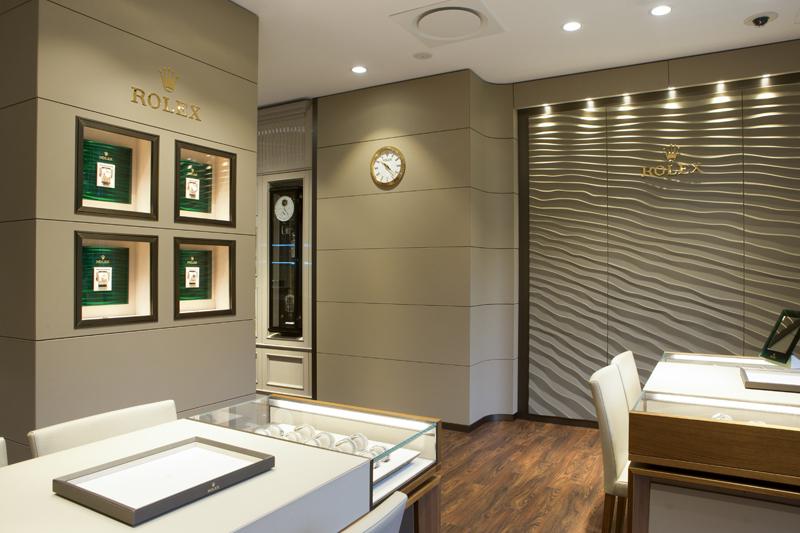 Juwelier Lorenz Geschäft
