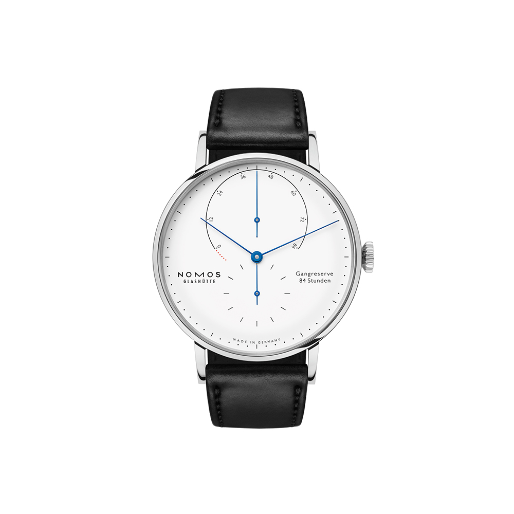 """Limited Edition Lambda - 175 Years Watchmaking Glashütte"""